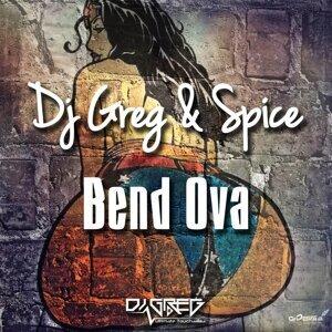 DJ Greg, Spice 歌手頭像