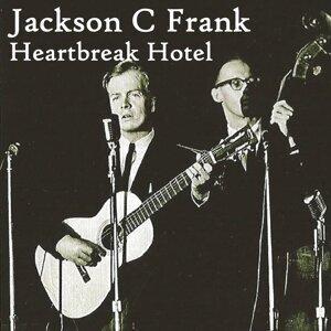 Jackson C Frank 歌手頭像