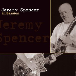 Jeremy Spencer from Fleetwood Mac 歌手頭像