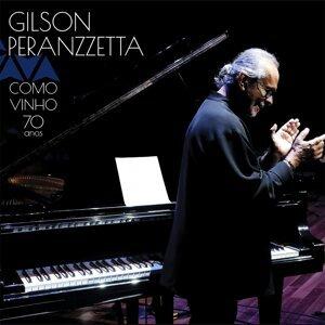 Gilson Peranzzetta 歌手頭像