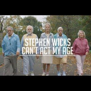 Stephen Wicks 歌手頭像