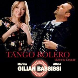 Athos Bassissi, Marina Gilian 歌手頭像