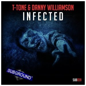 T-Tone, Danny Williamson 歌手頭像
