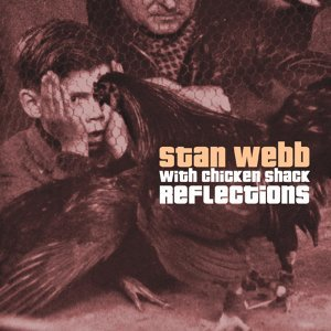 Stan Webb With Chicken Shack 歌手頭像