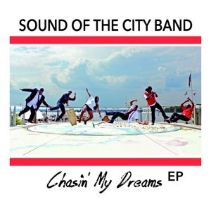 Sound of the City Band 歌手頭像