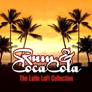 Rum & Coca Cola 歌手頭像