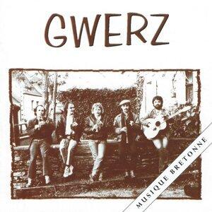 Gwerz 歌手頭像