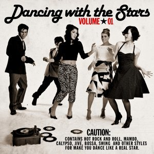 Dancing With the Stars, Vol. 1 歌手頭像