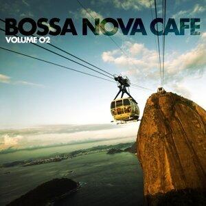 Bossa Nova Café Vol. 02 歌手頭像