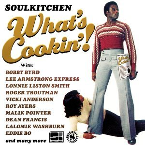 Soulkitchen What's Cookin' vol.1 歌手頭像