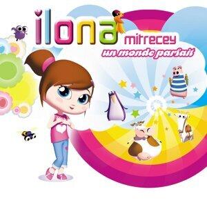 Ilona Mitrecey 歌手頭像