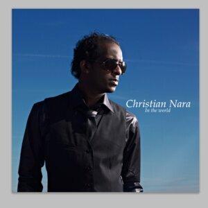 Christian Nara 歌手頭像