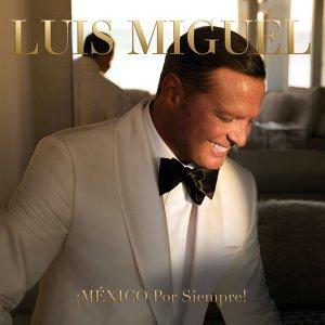 Luis Miguel (路易斯馬吉爾) 歌手頭像