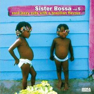 Sister Bossa vol. 5 歌手頭像