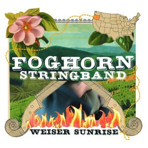 Foghorn Stringband 歌手頭像