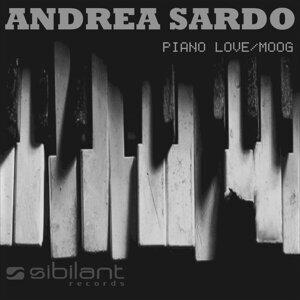 Andrea Sardo 歌手頭像