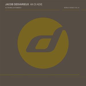 Jacob Desvarieux 歌手頭像