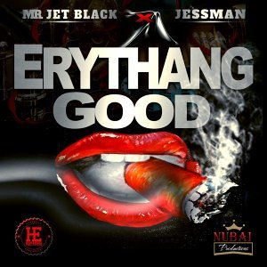 Mr. Jet Black & JessMan 歌手頭像