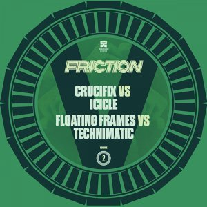 Friction, Icicle, Technimatic 歌手頭像
