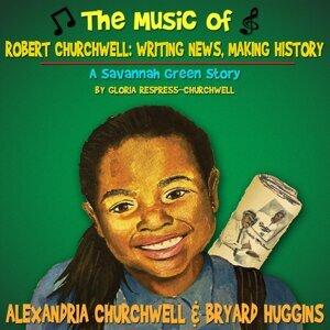 Alexandria Churchwell & Bryard Huggins 歌手頭像