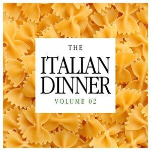 The Italian Dinner Vol. 02 歌手頭像