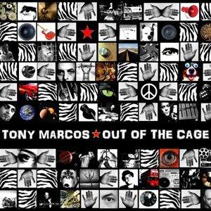 Tony Marcos 歌手頭像