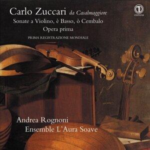 Andrea Rognoni, Ensemble L'aurora Soave 歌手頭像