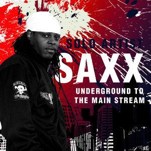 Solo Artist Saxx 歌手頭像