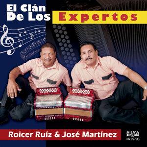 Roicer Ruiz & José Martinez 歌手頭像