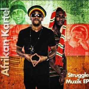 Afrikan Kartel 歌手頭像