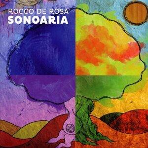 Rocco De Rosa 歌手頭像