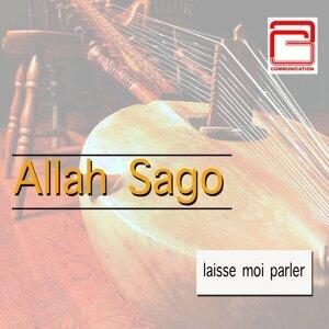 Allah Sago 歌手頭像
