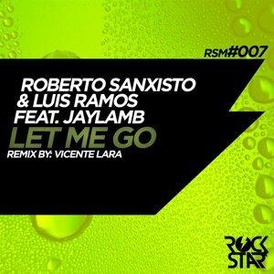 Roberto Sanxisto, Luis Ramos 歌手頭像
