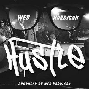 Wes Kardigan 歌手頭像