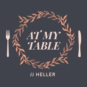 JJ Heller 歌手頭像
