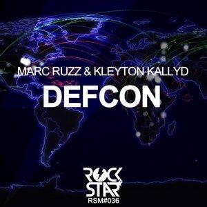 Marc Ruzz, Kleyton Kallyd 歌手頭像