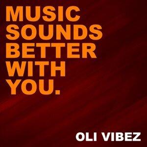 Oli Vibez 歌手頭像