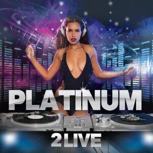 DJ Platinum-D 歌手頭像