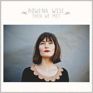Rowena Wise