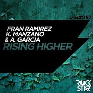 Fran Ramirez, K. Manzano, A. Garcia 歌手頭像