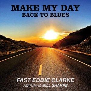 Fast Eddie Clarke 歌手頭像
