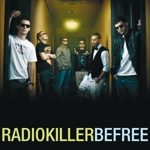 Radio Killer 歌手頭像
