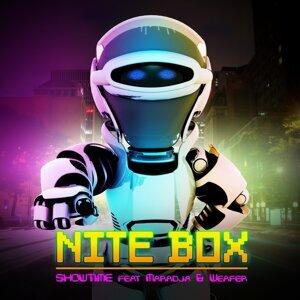 Nite Box 歌手頭像