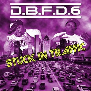 D.B.F.D.6 歌手頭像