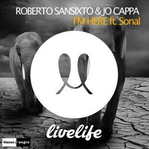 Roberto Sansixto, Jo Cappa 歌手頭像