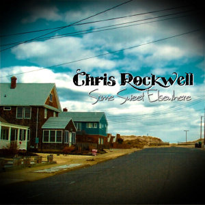 Chris Rockwell 歌手頭像
