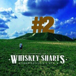 Whiskey Sharts 歌手頭像