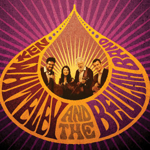 Ken Whiteley And The Beulah Band 歌手頭像