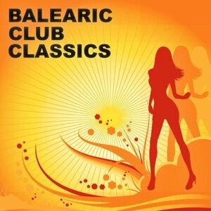 Balearic Club Classics 歌手頭像