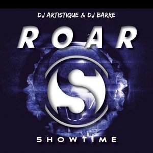 Dj Artistique, Dj Barre 歌手頭像